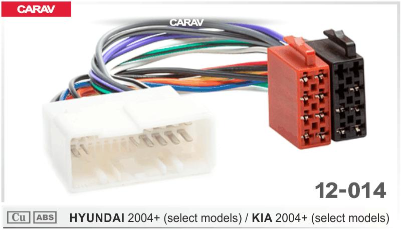CARAV 12-014