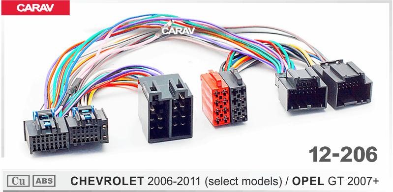 CARAV 12-206